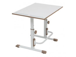 Компьютерные и письменные столы - Растущая парта-трансформер Polini kids Simple…, 0