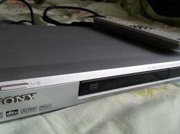 DVD и Blu-ray плееры - Продаю проигрыватель дисков Sony DVP-NS32, 0