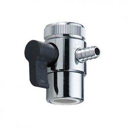 Аксессуары - Дивертор-переходник универсальный, 10 мм, 0