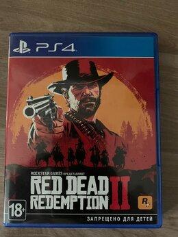 Игры для приставок и ПК - Red Dead Redemption 2, 0