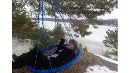 Подвесные кресла - Подвесное кресло - гамак - качели - гнездо, 0