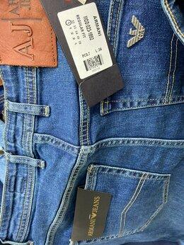 Джинсы - Джинсы оригинал Armani Jeans c 31 по 48,новые,…, 0
