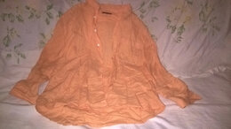 Рубашки - рубашка  бренд  MARCUS лен, 0