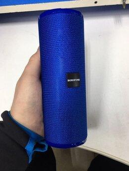 Портативная акустика - Bluetooth колонка, 0