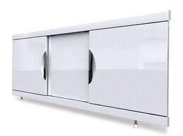 Комплектующие - Раздвижной экран под ванну EMMY ВАЛЕНСИЯ 150, 0
