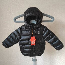 Куртки и пуховики - Куртка Демисезонная размер 92, 0