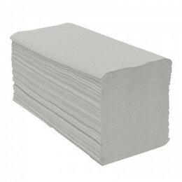 Туалетная бумага и полотенца -  Бумажные  полотенца однослойные и листовые полотенца двухслойные, 0