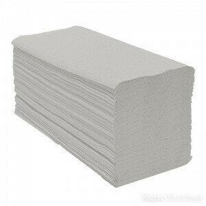 Бумажные  полотенца однослойные и листовые полотенца двухслойные по цене 49₽ - Туалетная бумага и полотенца, фото 0