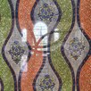 Ткань Индия 5×115 по цене 2000₽ - Ткани, фото 0