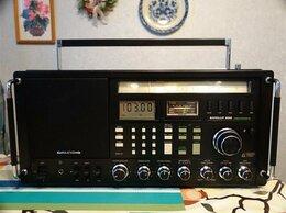 Радиоприемники - Радиоприемник Grundig Satellit 600 Professional, 0