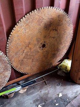 Пильные диски - Диск алмазный для резки бетона 1000мм, 0