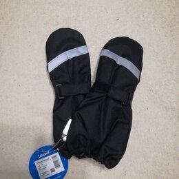 Перчатки и варежки - Новые варежки Lassie размер 3 (2-4 года), 0