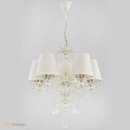 Люстры и потолочные светильники - Подвесная люстра Alfa Lukrecja 21065, 0