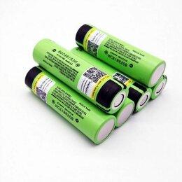 Блоки питания - Аккумуляторы NCR 18650 3400 mAh / 6A, 0