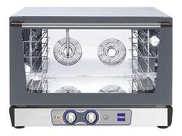 Жарочные и пекарские шкафы - Печь конвекционная MEC PE 46 U, 0
