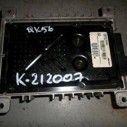 Усилители и ресиверы - Усилитель акустической системы (Infiniti QX80), 0