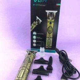 Машинки для стрижки и триммеры - МАШИНКА VGR 030, 0