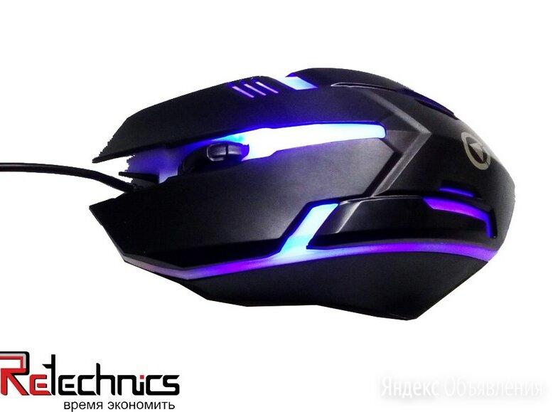 Мышь игровая YINDIAO G6 по цене 250₽ - Мыши, фото 0