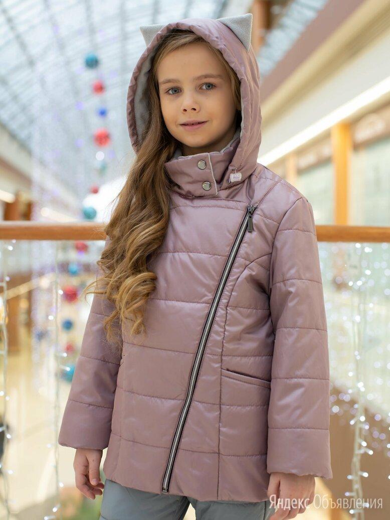 Утепленный костюм  по цене 3700₽ - Комплекты верхней одежды, фото 0