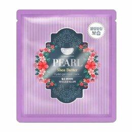 Косметика и чистящие средства - Koelf жемчуг и масло ши гидрогелевая маска Корея, 0