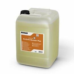 Бытовая химия - Ecobrite Booster Plus Щелочной усилитель для стирки белья, 0