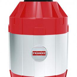 Измельчители пищевых отходов - Измельчитель пищевых отходов Franke Turbo Elite TE-75, 0