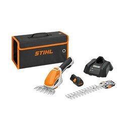 Электрические ножницы - Аккумуляторные ножницы STIHL HSA 26 SET (AS 2,…, 0