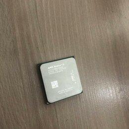 Процессоры (CPU) - AMD Athlon II X3 450 Rana 3.20 GHz (AM3), 0