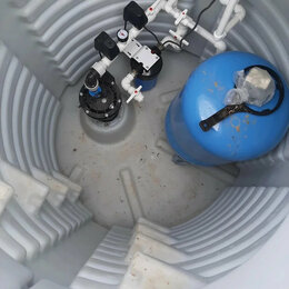 Бытовые услуги - Вода в дом от  имеющихся уже на участке колодца…, 0