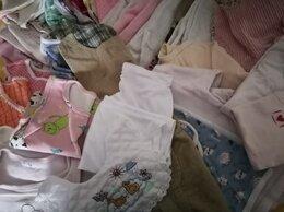Комплекты и форма - Вещи для девочки б/у пакетом, 0