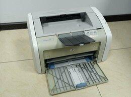 Принтеры и МФУ - HP LaserJet 1020, 0