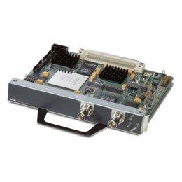 VoIP-оборудование - Cisco Modules & Cards PA-T3+=, 0
