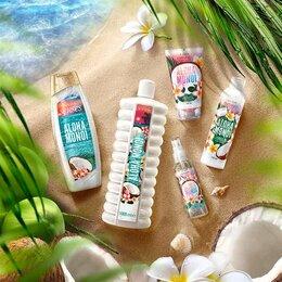 Очищение и снятие макияжа - Пена для ванн - Алоха монои, 1000 мл, 0