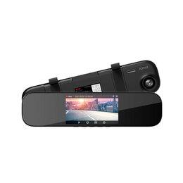 Видеокамеры - Видеорегистратор 70mai Rearview Mirror Dash Cam (MIDRIVE D04), 0
