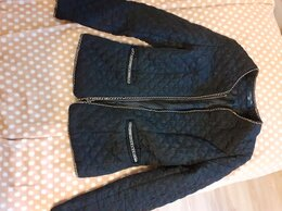 Куртки - Лёгкая курточка( пиджак), 0