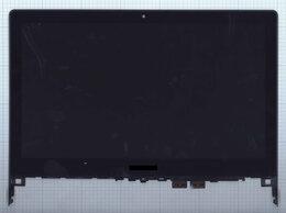 Запчасти и аксессуары для планшетов - Модуль - для Lenovo IdeaPad Flex 2 14 черный с…, 0