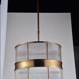 Люстры и потолочные светильники - Люстра Ralph Lauren Allen (реплика), 0
