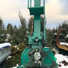 Спецтехника и навесное оборудование - Larix канатная дорога для древесины , 0