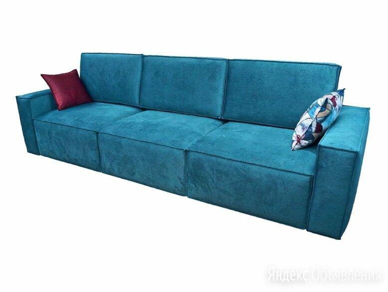 Палермо 15 диван-кровать трансформер тройной по цене 132840₽ - Диваны и кушетки, фото 0