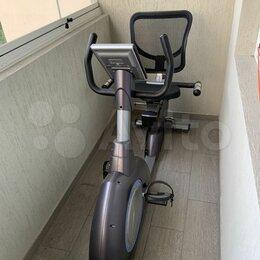 Велотренажеры - Велотренажер Oxygen Satori RB HRC (Возможен торг), 0