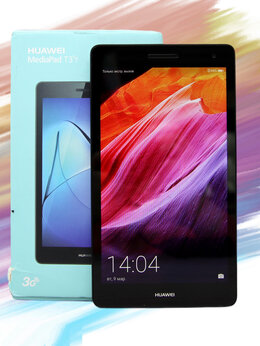 Планшеты - Huawei MediaPad T3 7, 0