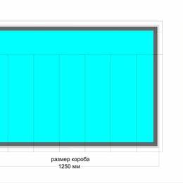 Рекламные конструкции и материалы - световой короб, 0