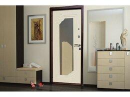 Входные двери - Дверь с зеркалом АМПИР, 0