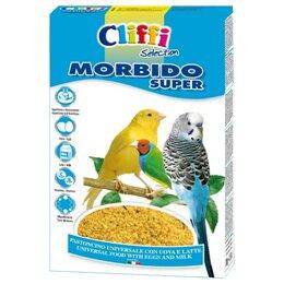 Корма - Cliffi Selection Morbido Super 5 кг Яичный корм…, 0