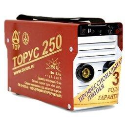 Сварочные аппараты - Инвертор Торус 250 Экстра, 0