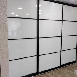 Шкафы, стенки, гарнитуры - Шкафы купе по индивидуальным проектам., 0