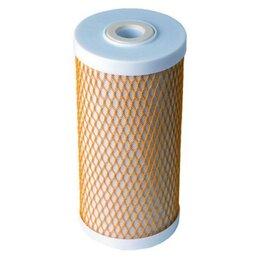 Фильтры для воды и комплектующие - Гейзер картридж Арагон 3 10ВВ универсальный…, 0