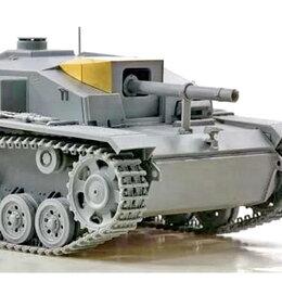 Сборные модели - 1/35 коннверсия сборной модели Штурмгешутц Ф-8 в огнеметный Германия , 0