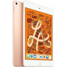 Планшеты - iPad mini 5 (2019) Wi-Fi 64 Gold - Новый, 0