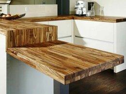 Мебель для кухни - Столешница из массива, 0